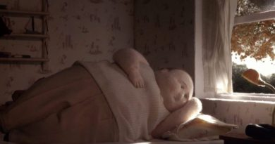 """Pera Film'den çevrimiçi kısa film seçkisi: """"Evde Tek Başına"""""""