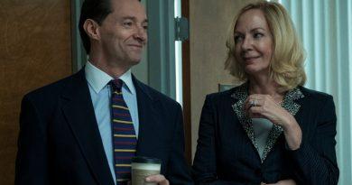 """Başrollerini Hugh Jackman ve Allison Janney'nin paylaştığı """"Bad Education""""ın yeni fragmanı"""