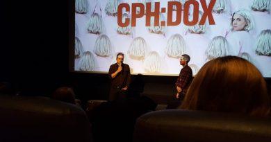 CPH:DOX Kopenhag Uluslararası Belgesel Film Festivali corona virüsü endişesiyle dijital ortama taşınıyor