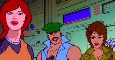 """Karantina günlerinde """"G. I. Joe"""" nostaljisi"""