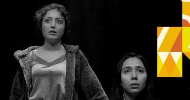 Kadın Tiyatrocular GirlzNightOut Festivali'nde