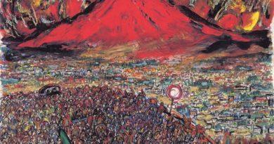 Akira Kurosawa'nın filmleri ve filmler için çizdiği storyboardlar