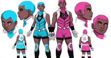Marvel'ın non-binary süper kahramanı Snowflakes'e tepkiler devam ediyor
