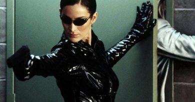 """""""The Matrix 4"""" çekimleri ertelendi"""