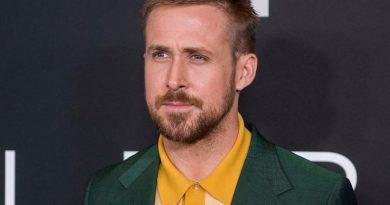 "Andy Weir romanı ""The Hail Mary""nin film uyarlamasında başrol Ryan Gosling'in"