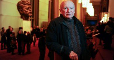 Tony ödüllü oyun yazarı Terrence McNally, corona virüsü sebebiyle hayatını kaybetti