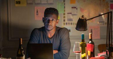 "Netflix'in yeni dramedisi ""Uncorked""dan fragman"