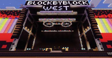 Block by Blockwest 16 Mayıs'ta gerçekleşecek