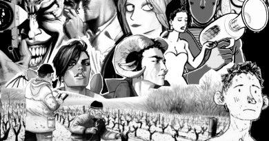 Çizerlerden ev günlerinde okumak için 40 çizgi roman tavsiyesi
