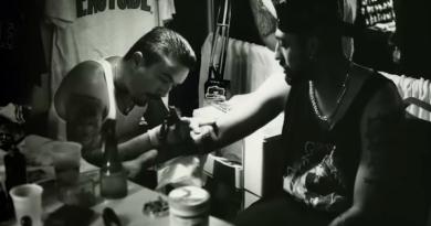 """Los Angeles, yıldızlar, sokak sanatı ve dövme: """"LA Originals""""tan ilk fragman"""