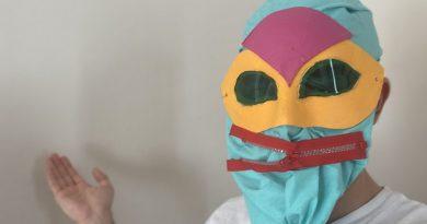 """Bant Mag. Sinema Programı: Maskeli, """"Alef"""" ve diğer BluTV dizilerini yorumluyor"""