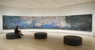 MoMA'dan çevrimiçi sanat dersleri