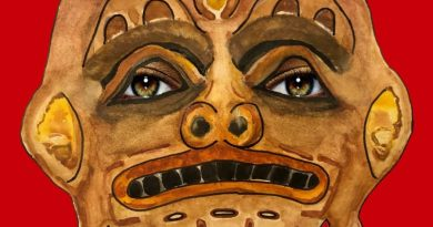 Evcilik Günleri: Burcu Kaya'nın maskları