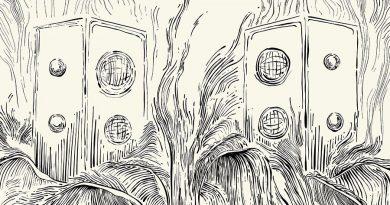 Evcilik Günleri: Elif Gürlek'in dijital illüstrasyonları