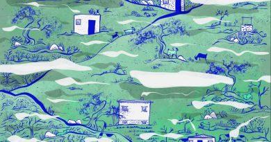 Evcilik Günleri: Akışa kapılan illüstrasyonlar Gülsüm Katmer'den