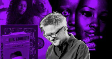 Paul Haslinger'den albüm, film, dizi ve kitap önerileri