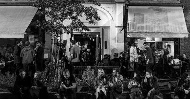 TakuRoku: Cafe OTO'dan sanatçılar için dijital sığınak