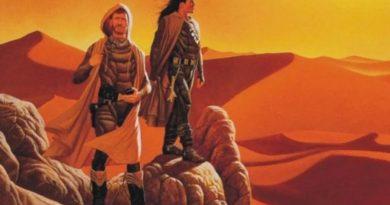 """""""Dune"""" evreninin kapsama alanı genişlemeye devam ediyor"""