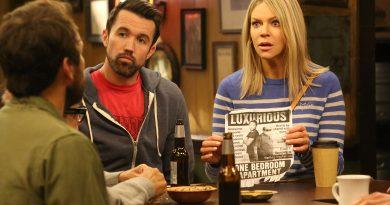 """""""It's Always Sunny In Philadelphia"""", 15. sezon onayını kaptı"""