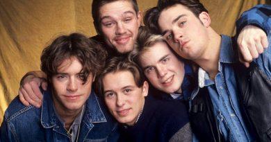25 yılın ardından Robbie Williams ve Take That birlikte söyleyecek