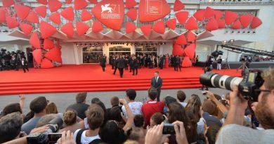 77. Venedik Film Festivali küresel salgına kafa tutuyor