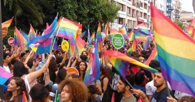 4. LGBTİ+ Gençlik Festivali'yle çevrimiçi buluşma