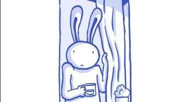 Evcilik Günleri: Arda Kaan Özcan ve mizah çizgileri