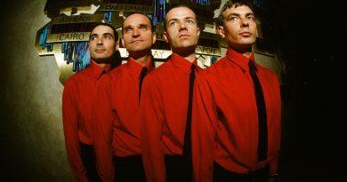 Arşivden: Elektronik müziğin devrimcileri – Kraftwerk