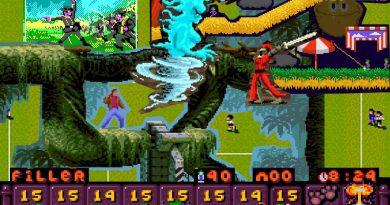 Online oynayabileceğiniz 10 retro oyun