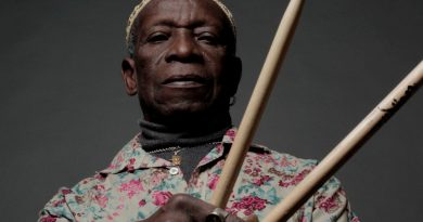 Afrobeat efsanesi Tony Allen 79 yaşında aramızdan ayrıldı