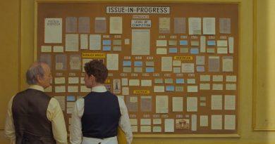 """İşte karşımızda """"Cannes 2020"""" filmleri"""