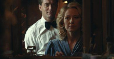 "Jude Law ve Carrie Coon'lu ""The Nest""e ilk bakış"