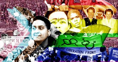 Müfredatlara alınası LGBTİ+ belgeseller seçkisi
