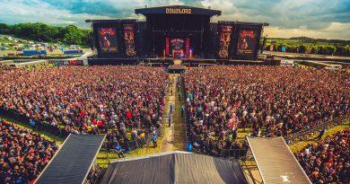 """""""Download Festival TV"""" üç gün boyunca ekranınızda"""