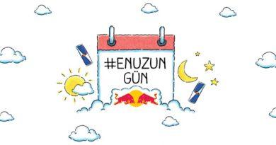 Red Bull ile #EnUzunGün