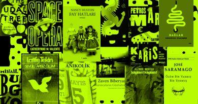 Filmi çekilesi 20 kitap