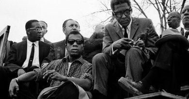 Arşivden: ABD sivil haklar mücadelesine dair 7 belgesel