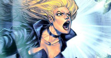 Alexandra Monir'den bir DC romanı daha