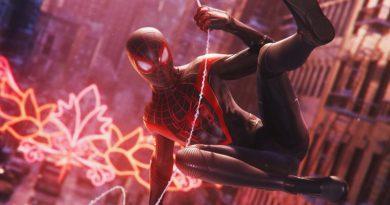 """""""Spider-Man: Miles Morales""""ten heyecan verici fragman"""