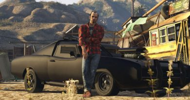"""Grand Theft Auto V"", PlayStation 5 için güncelleniyor"
