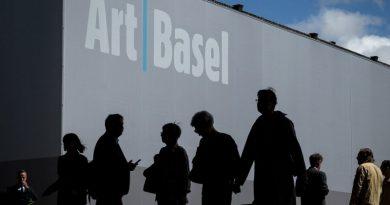 Art Basel'in sanal platformu açılışını yaptı
