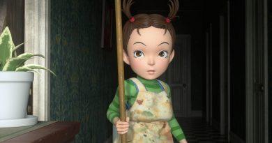 Yeni Studio Ghibli filminden ilk görüntüler