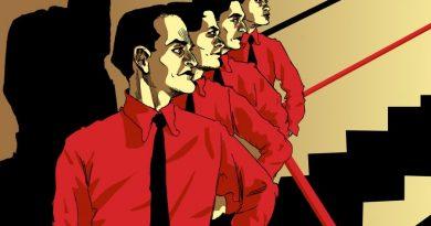 A'dan Z'ye: Kraftwerk