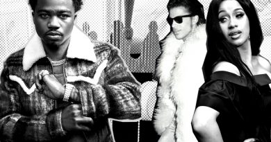 """Roddy Ricch'in """"High Fashion""""ından hareketle, popüler müzik ve moda üzerine"""