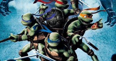 Ninja kaplumbağaların Seth Rogen mizahıyla buluşması nasıl sonuç verecek?