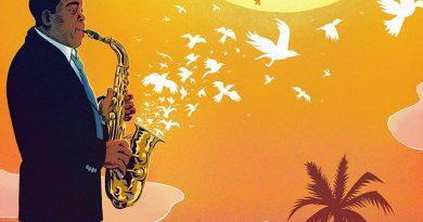 """""""Chasin' the Bird"""": Charlie Parker odaklı grafik romana ilk bakış"""