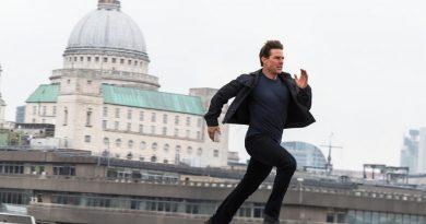 """İngiltere'den Tom Cruise ve """"Mission: Impossible"""" ekibine karantina muafiyeti"""