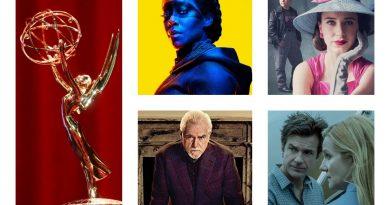 """72. Emmy adayları açıklandı: """"Watchmen"""", """"Succession"""", """"Normal People"""" ve daha fazlası…"""