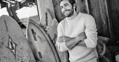 """Jake Gyllenhaal'lu """"Snow Blind"""" uyarlamasının detayları belli oldu"""