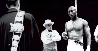 Efsanevi boksör Jack Johnson'ı anlatacak mini dizide başrol Mahershala Ali'nin